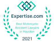 best motorcycle accident lawyers in Houston 2021
