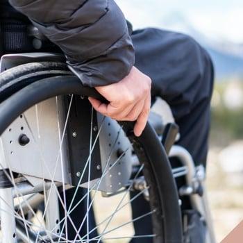 Paraplegia Quadraplegia Amputation Lawyers