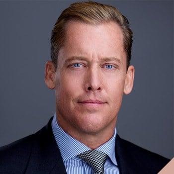 Patrick Daniel - Personal Injury Lawyer