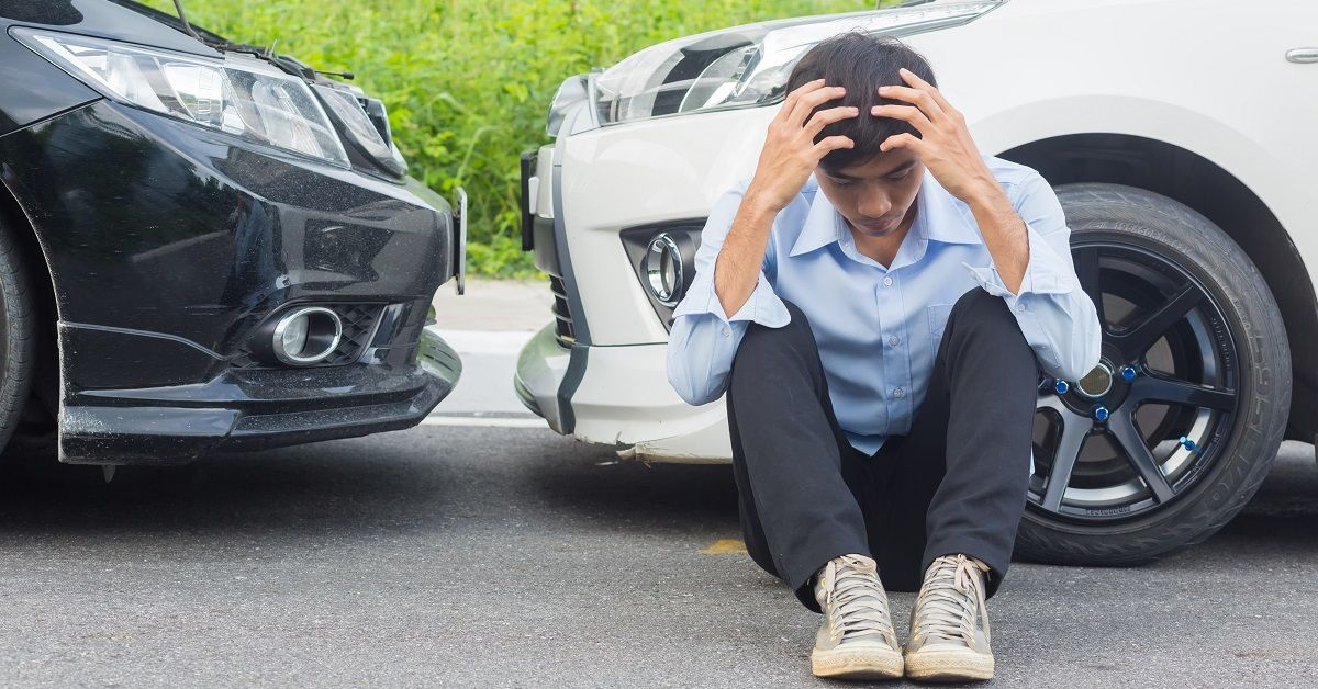 When You Should Contact a Car Accident Lawyer