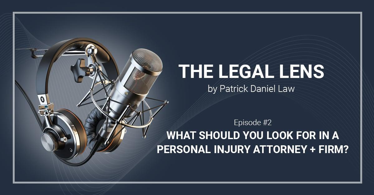 Legal Lens Episode 2