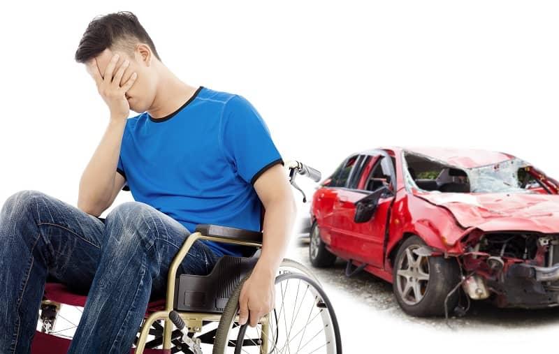 Do I Have a Catastrophic Injury Claim? | Patrick Daniel Law